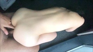Asian Kitty Slave DRINKS MILK and gets FUCKED IN ALL HOLES – TWOSETDUET
